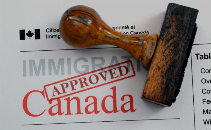 Express Entry Canada Immigration