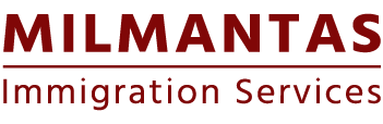 Milmantas Immigration Services - Toronto